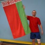 Накануне Праздника Сретения и Дня православной молодёжи состоялась спортивная встреча православной молодёжи Борисова и Жодино