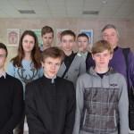 Молодёжь Борисовской епархии приняла участие в международном турнире «Фавор»