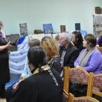 В Жодино прошла декада, посвящённая Дню православной книги