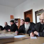 В Жодино состоялось собрание духовенства Смолевичского благочиния
