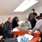 В Борисовской епархии прошёл семинар по практикам оглашения перед Таинством Крещения