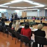 В Жодино прошёл общеепархиальный семинар-практикум «Основы Православной культуры»