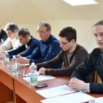 Состоялось отчётное собрание отдела по работе с молодёжью Борисовской епархии