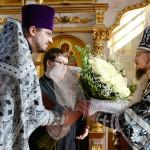Состоялась исповедь священнослужителей Борисовской епархии