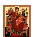 В кафедральный собор Воскресения Христова города Борисова доставят Афонскую святыню