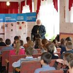 День православной книги и выставка «Спасай взятых на смерть» прошли в д. Житьково и д.Зачистье