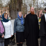В Борисове прошел митинг в память жертв фашистских концлагерей