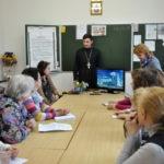 В Жодино прошёл городской семинар-практикум по методикам преподавания «Основ Православной Культуры»