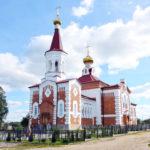 В Зембине пройдут торжества посвящённые 25-летию возрождения Михайловского прихода
