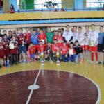 В Борисове прошёл Пасхальный турнир по мини-футболу лиги «Здоровая молодость»