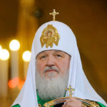 Святейший Патриарх Кирилл выступил с обращением по случаю Всемирного дня памяти жертв СПИДа