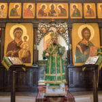 Состоялся выпускной акт Минского духовного училища