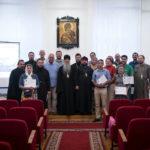 Представители Борисовской епархии приняли участие в семинаре «Технологии церковной работы с наркозависимыми»