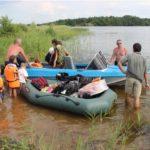 Начал работу православный детский лагерь «Елеон-2015»