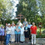 Сто лет храму в Прилепах