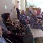 Социальное служение в Зембинском приходе