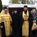 В Жодино начал работу фестиваль Православной Культуры «Кладезь»