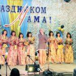 В Смолевичах священник Никодим Пашков выступил на концерте, посвящённому Дню Матери