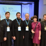 Представители пресс-службы Борисовской епархии приняли участие в VII Международном фестивале «Вера и слово»