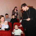 На минувшей неделе на Жодинщине поздравляли женщин с Днем матери
