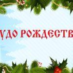 В Борисове пройдёт творческий конкурс «ЧУДО РОЖДЕСТВА»