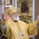 Митрополит Павел совершит Божественную литургию в Воскресенском кафедральном соборе города Борисова