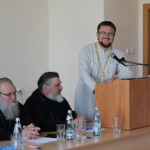 В Зеленом Бору состоится встреча с епархиальным миссионером на тему: «Законы Церкви: нарушения и наказания»