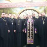 Протоиерей Георгий Тюхлов принял участие в годовом совещании старших тюремных священников епархий Белорусской Православной Церкви