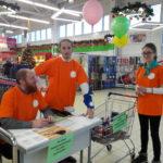 Первый этап благотворительной акции «Подарим радость на Рождество» проведён в Борисове