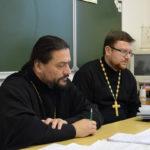 В Жодино прошло собрание духовенства Смолевичского благочиния