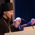 Приветственное слово епископа Борисовского и Марьиногорского Вениамина, к участникам Вторых Борисовских Рождественских региональных образовательных чтений