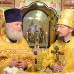 Престольный праздник отметил храм святителя Николая Чудотворца в д. Турец Червенского р-на
