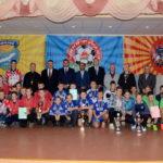 Рождественский турнир по мини-футболу пройдёт в Борисове