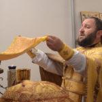 Престольный праздник отметил храм в честь Праведного Иоанна Кронштадтского в Ганцевичах