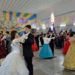 В Марьина Горке состоится III бал православной молодежи