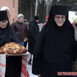 Престольный праздник отметил Ксениевский монастырь в деревне Барань