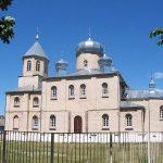 В Червене епископ Вениамин совершит Литургию