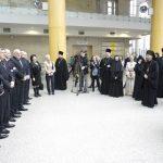 Преосвященнейший Вениамин принял участие в торжественном мероприятии «День православной книги — 2017»