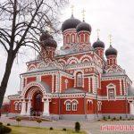 На Вербное воскресенье епископ Борисовский и Марьиногорский Вениамин совершит Литургию в Воскресенском соборе