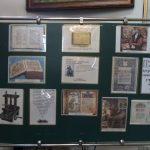 В храме Димитрия Донского проходит выставка книг