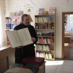 В I Логойском благочинии прошли мероприятия, посвящённые Дню Православной Книги