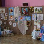 На сцене Руденского Дома культуры состоялся благотворительный Пасхальный концерт