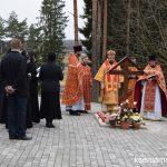 Монастырь в Барани посетил Председатель Синодального отдела по делам монастырей и монашеству, епископ Лидский и Сморгонский Порфирий