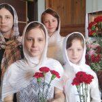Неделя Жен — Мироносиц принесла пасхальную радость православным христианам!