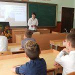 День славянской письменности и культуры прошел в ГУО «Озерицкослободская средняя школа» Смолевичского района