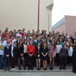 Команда Борисовской епархии приняла участие в интеллектуальной игре «Фавор»