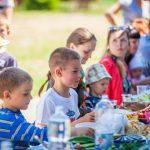 День семьи в Дудутках