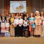 В Червене прошел фестиваль православной культуры «Пасхальный перезвон»
