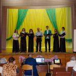 В духовно-просветительском клубе «У свечи» в Неделю 6-ю по Пасхе, о слепом, прошло специальное праздничное мероприятие