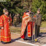 Торжественные мероприятия, посвященные Дню памяти Мараварской роты